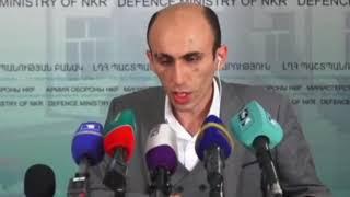 Ադրբեջանի ԶՈւ-ն չի հարգում միջազգային մարդասիրական իրավունքը․ ՄԻՊ