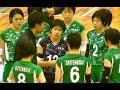 春高バレー【金蘭会 vs 四天王寺★1】大阪予選・決勝 High School Girls Volleyball Final Japan