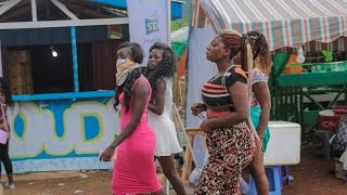 Video Highlights from the 3-day Easter show in Kwahu   Pulse E…