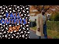 Fall\Autumn lookbook 2018 | Men's fashion