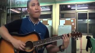 Bamboo - Muli (cover by Val Asuelo)