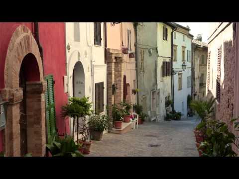 GROTTAMMARE Perla Dell'Adriatico - Full HD