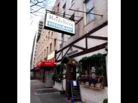 Heidelberg Restaurant (in German)