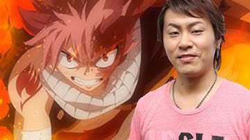 Creator of Fairy Tail Gives B.S Reasons Why He Doesn't Kill Off Characters
