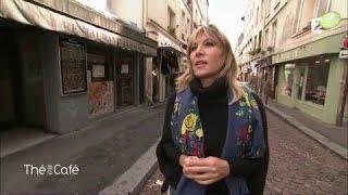 Une journée avec Mathilde Seigner