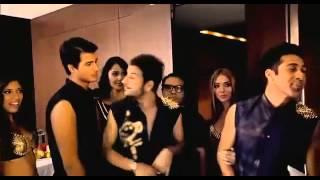 Çílgín Dersane 3-Müzik Yari$masi