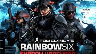 Tom Clancy's Rainbow Six: Shadow Vanguard - Xperia PLAY trailer