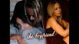 Mariah Carey, Ariana Grande & Social House - The Boyfriend
