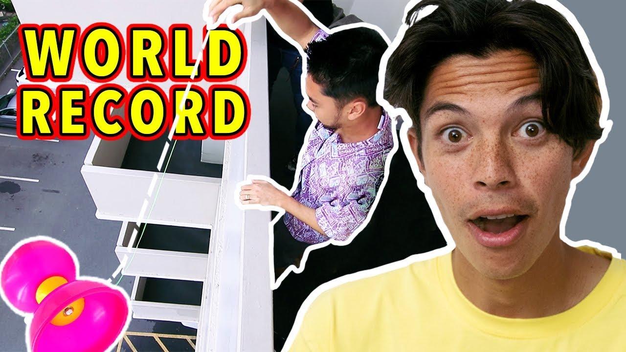 world-record-longest-yo-yo
