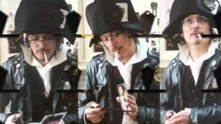 Watch Adam Ant Piccadilly video