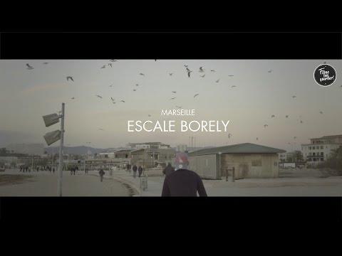Escale Borely -