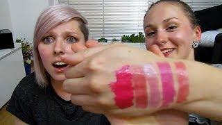 Pohodový Pátek: Lou vs. Makeup