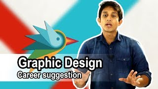 What is  Graphic Design । Career suggestion । Qualification, Income, job market