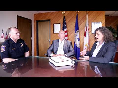 Hampton Police Detective and FBI Special Agent on Cold Case Homicide