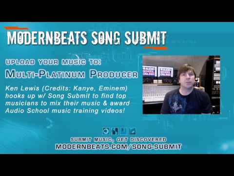 Platinum Producer Seeks Top Song Submit Musicians