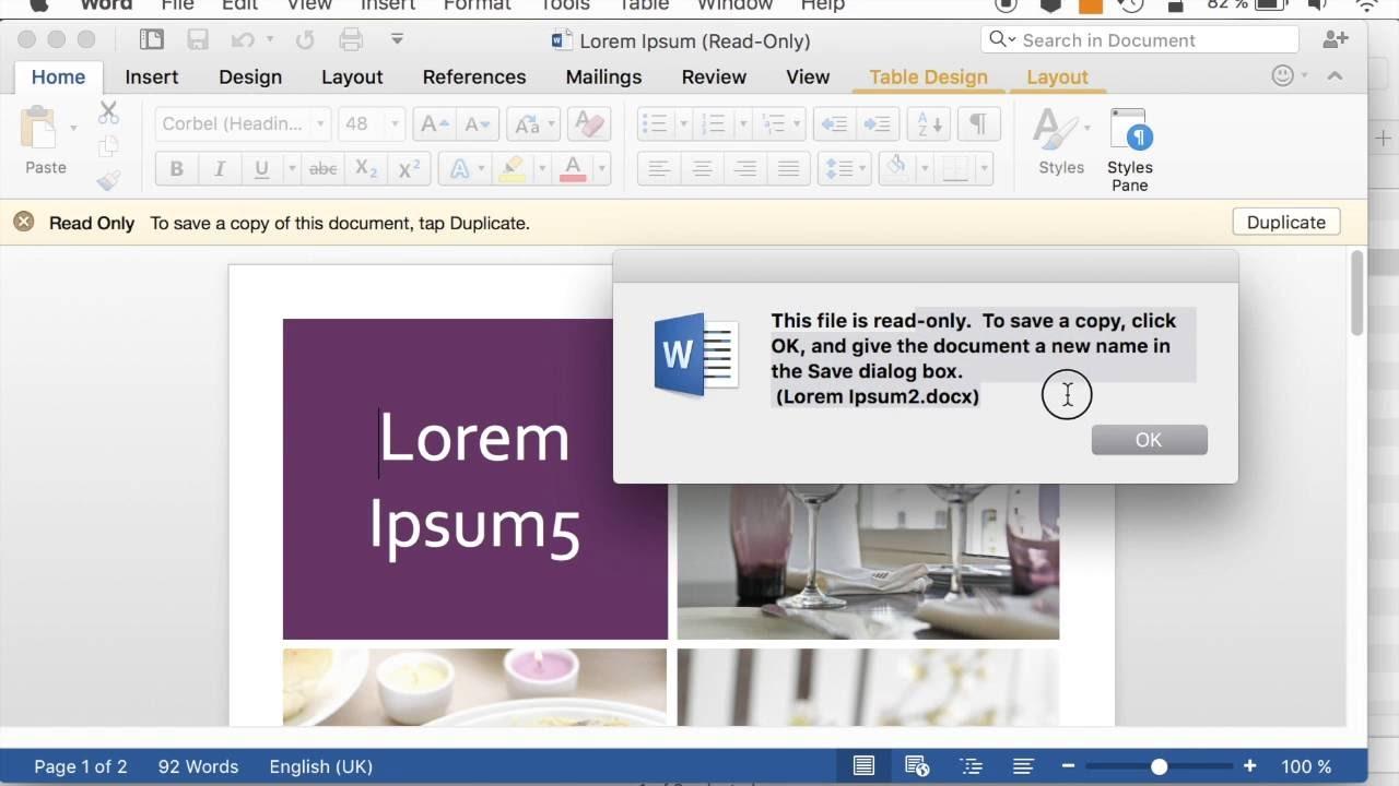 OS X El Capitan: Editing Office 2016 files via WebDAV is no longer