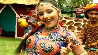 Main Hoon Chhori Jaipur Ki - Rajasthani Video Song Mamta Bajpai