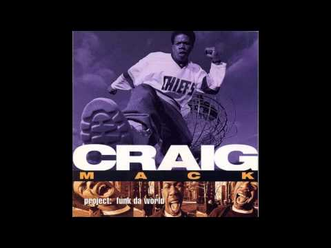 Craig Mack - Making Moves With Puff (1994)