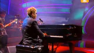 Скачать Elton John Daniel Festival De Viña 2013