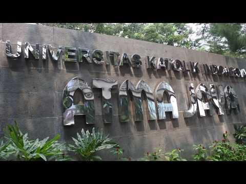 Hospitality and Tourism Management Universitas Katolik Indonesia Atma Jaya