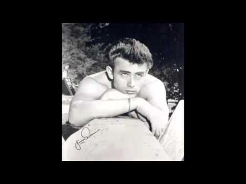 James Dean.-.-. California