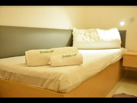 Freshup Hyderabad|Short Stay|Hotel Booking|Pay Per Use|Hourly booking