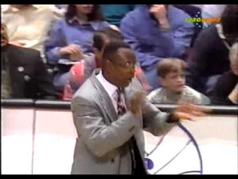NBA Season 92-93 recap