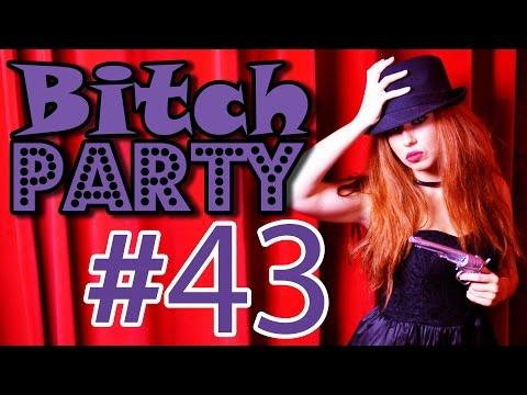 Bitch Party #43 - Η Bitch και τα σχόλια vol.2