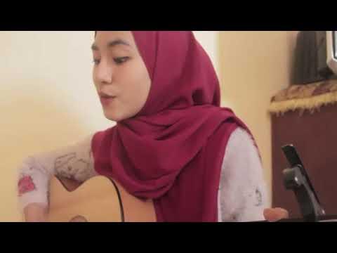 Kesempatan Kedua - Tangga (cover)by Feby Putri Nilam Cahyani