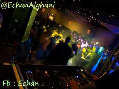 DJ Lagu Barat Terbaru Oktober 2K16 - Echan Alghani