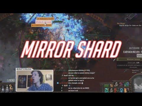 [PoE] Stream Highlights #101 - Mirror Shard