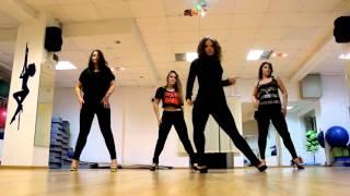 strip-dance 1 уровень