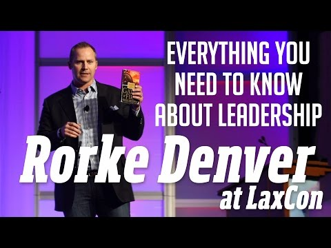 Rorke Denver at LaxCon: What You Need to Know About ...