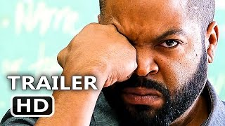 Fist Fight Official Trailer # 2 (2017) Ice Cube, Charlie Day Comedy Movie HD