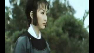 Stranger From Shaolin (1977) Cecilia Wong Hang-Sau