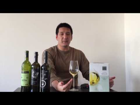 Croatia's Most Planted Wine Grape Graševina: Ep 196