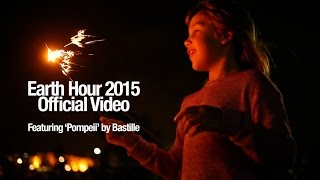 Earth Hour 2015 is about getting the crowd to use #YourPower to change climate change. Take action and join the global movement today at http://earthhour.org/join-the-movement.  Earth Hour: 28 March 2