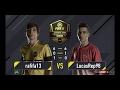 Grand Final FUT Champions - Regional em Miami : RAFIFA13 VS LUCASREP98