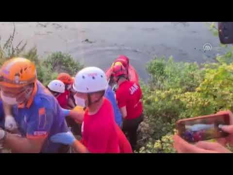 Sel sularına kapılarak kaybolan Derya Bilen'in cansız bedeni bulundu