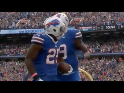 LeSean McCoy II Good Times II 2016-17 Highlights