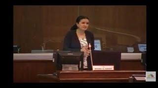 Sesión 412 del Pleno Continuación (06-10-2016)