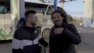 Humor 2020- Autobusi i vjehrres