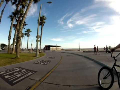 Venice Beach Fun