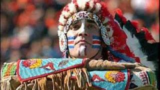 Memories of Chief Illiniwek