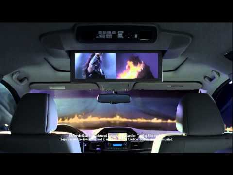 The Hellion  Judas Priest used in the Honda Odyssey commercial