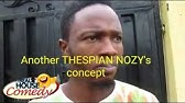 The Slap - Real House Of Comedy (Thespian Nozy) (Nigerian