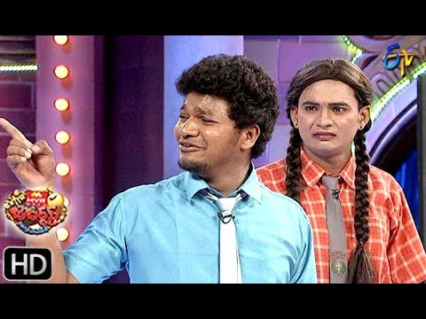 Avinash & Karthik Performance | Extra Jabardasth| 22nd March 2019   | ETV Telugu