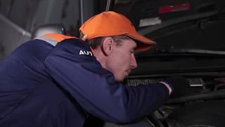 Achslenker VW ausbauen - Video-Tutorials
