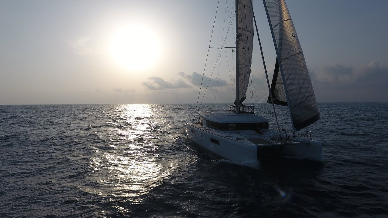Download Mooring for winter in Licata - Sailing Greatcircle (ep.100)