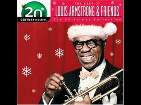 Louis Armstrong With The Commanders 1953 Cool Yule